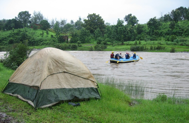 Monsoon getaways 2 - by Aloke Bajpai